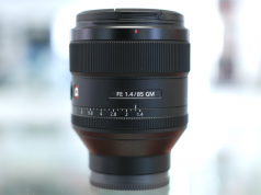 Sony FE 85mm f/1.4 G Master - Recensione e Test