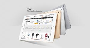 """Apple iPad 9,7"""" - il nuovo tablet sarà più economico!"""