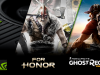 Videogiochi in omaggio con NVIDIA anche a Marzo!