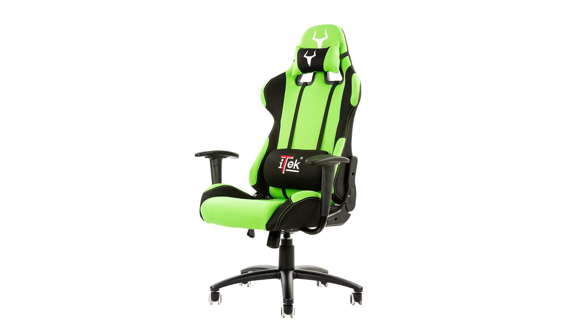 iTek Taurus P1 Verde