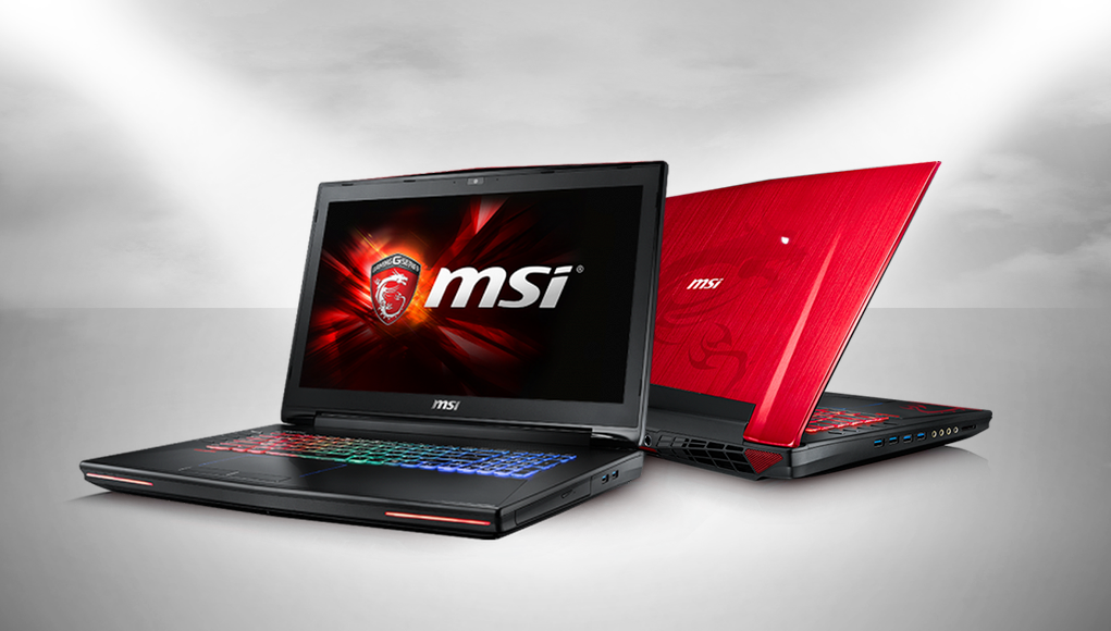 MSI Dragon Edition - Nuovo Notebook in Edizione Limitata