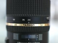 Tamron 24-70mm f/2.8 SP - Buon tuttofare a Buon Prezzo