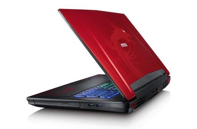 Vista laterale MSI DOminator Pro Dragon Edition-DOminator-Pro-Dragon-Edition