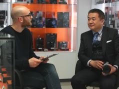 Yosuke Aoki - Intervista al Vicepresidente di Sony Europa