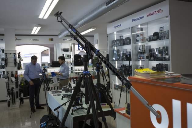 Foto 2 Varie Rinowa Day Presentazione Tokina firin 20mm f2