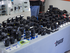Fowa Day e la Presentazione della Panasonic GH5