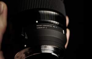 Sigma Aggiorna il Firmware dell'Adattatore MC-11