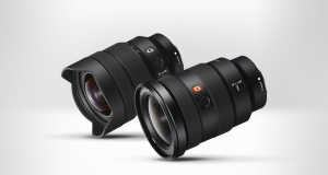 Sony 16-35mm f2.8 e 12-24mm f4, due Nuove Ottiche Mirorrless Full Frame