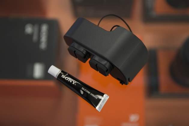 Adattatore Flash esterni Scafandro Sony MPK-URX100A