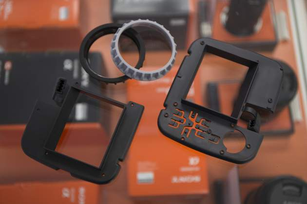 Adattatori RX100 Scafandro Sony MPK-URX100A