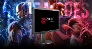 Benq dedica il Nuovo Zowie RL2460 al Gaming su Console