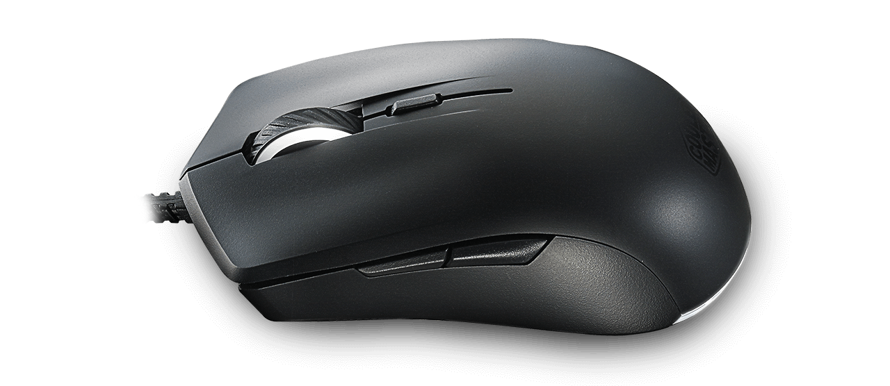Cooler Master MasterMouse S Lite
