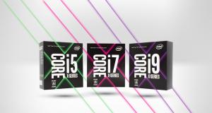Dal Computex il Lancio dei Nuovi Intel Core i9 e della serie X