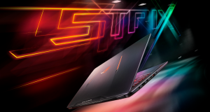 Disponibile il Nuovo Notebook Gaming Asus Rog Strix GL502VM