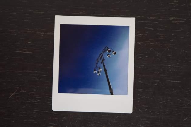 Istantanea 6 FujiFilm Instax Square SQ10