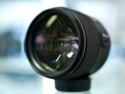 Recensione del Nikon 105mm f/1.4 Ritratti senza Paragoni