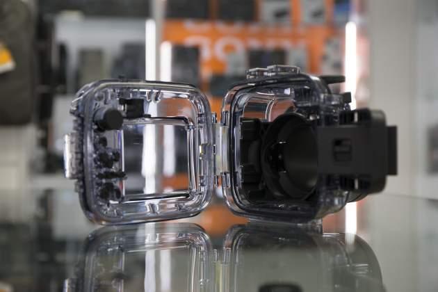 Scafandro Aperto Sony MPK-URX100A