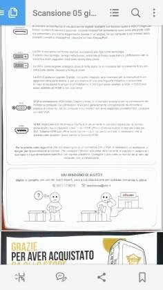 Screenshot 5 Come Scannerizzare Documenti Smartphone