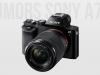 Sony A7 III - Rumors ne Indicano il Lancio in questo Autunno