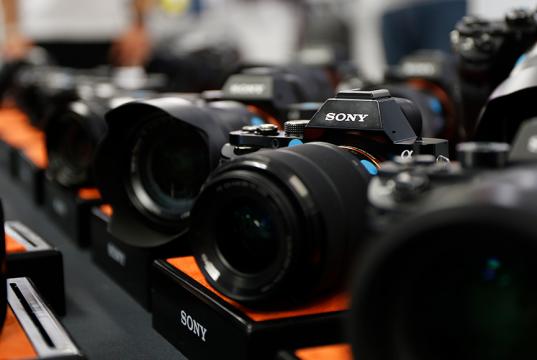 Sony Open Day - Domande e Risposte sulla Sony Alpha 9