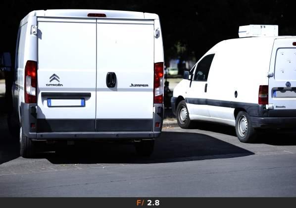 Test Aberrazioni f/2.8 Nikon 105mm f/1.4