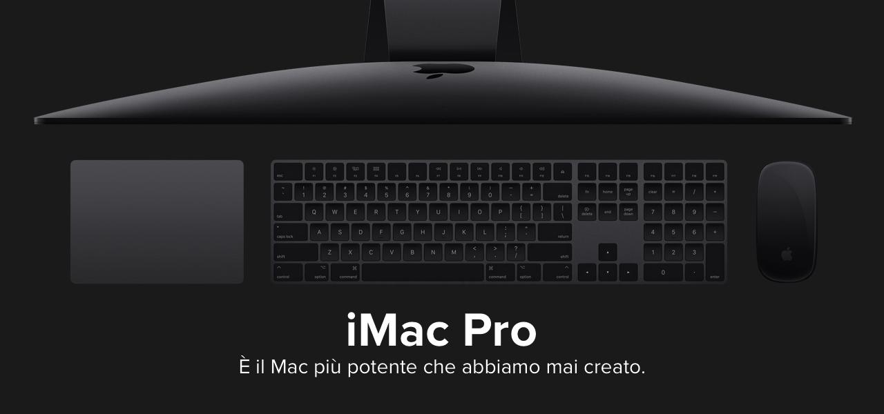 iMac Pro Recap Apple WWDC 2017