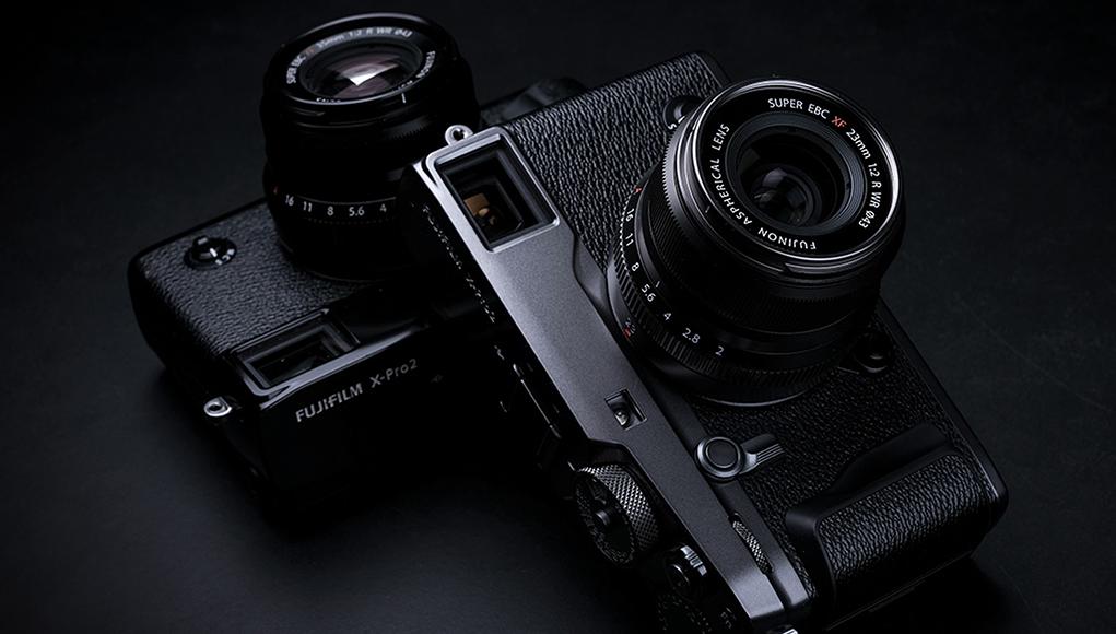 200€ di Rimborso sull'Acquisto di una FujiFilm X-Pro 2, Anche in Kit!