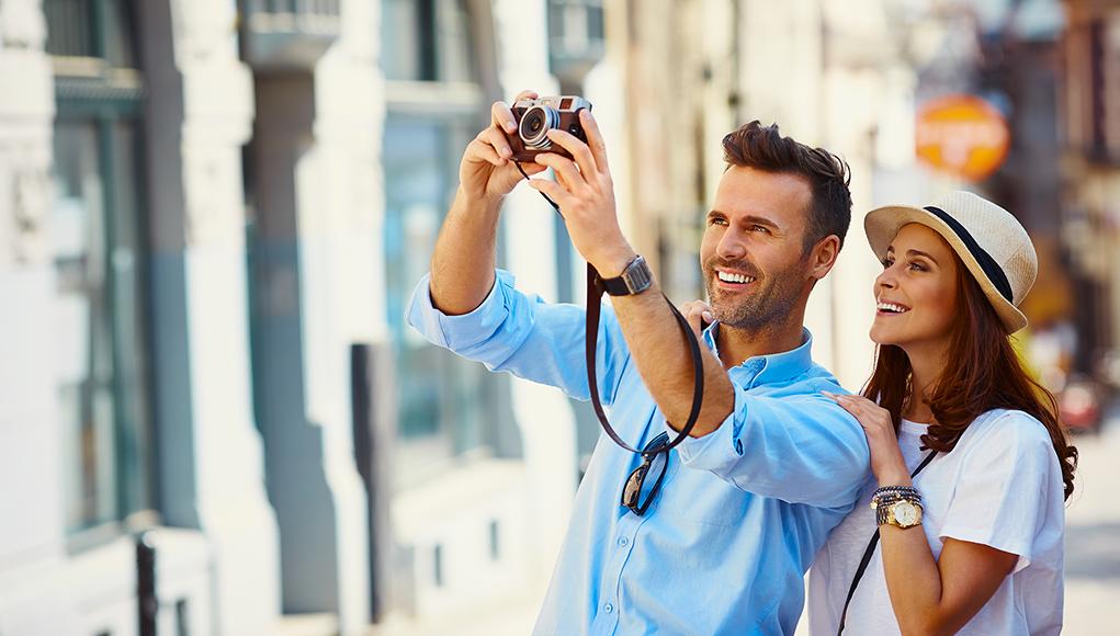7 Fotocamere Compatte Tascabili per la tua Prossima Avventura