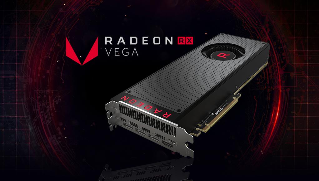 AMD Vega ufficiali, ecco le Nuove Schede Grafiche contro Nvidia