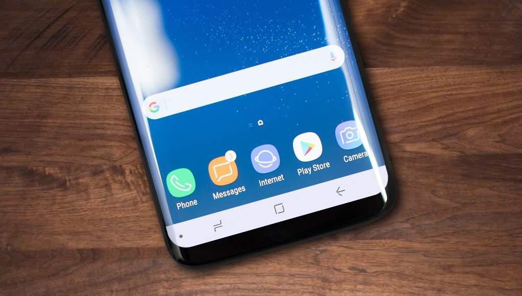 Come Nascondere la Barra di Navigazione dei Samsung S8 ed S8 Plus