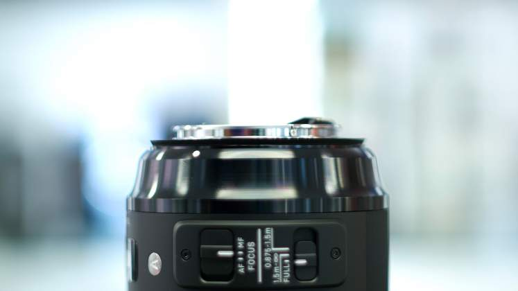 Guarnizione Sigma 135mm f1.8 Art