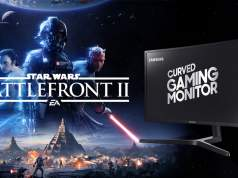 Il Nuovo Monitor Curvo Pro Gaming Samsung è Disponibile!
