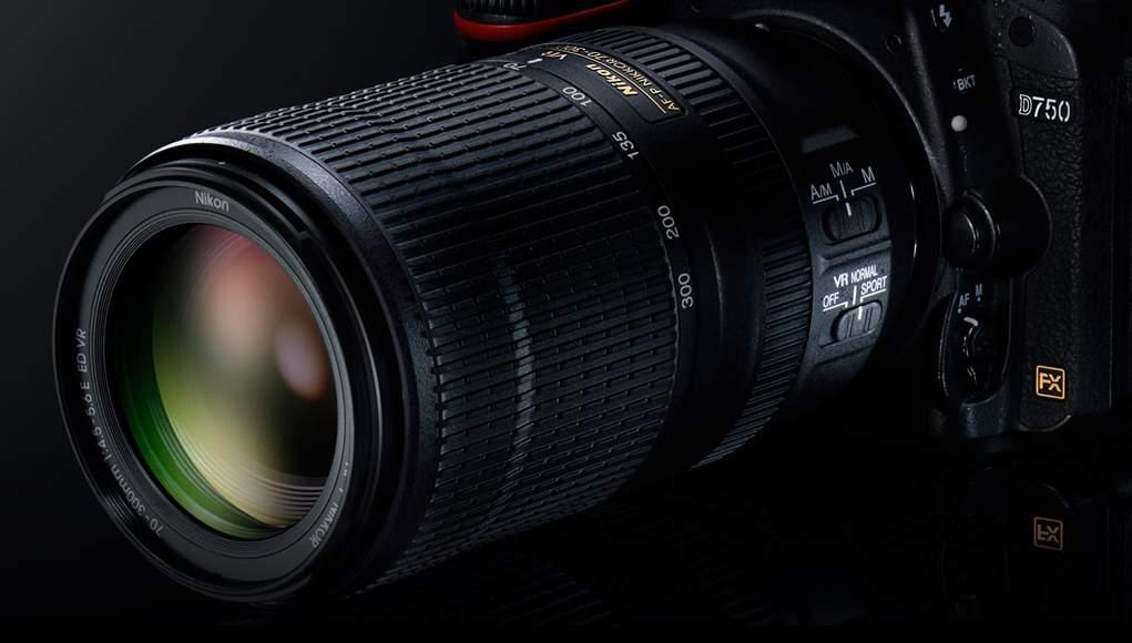 Il Nuovo Nikon 70-300mm f/4.5-5.6 ED VR è Rapido, Nitido e Straordinario