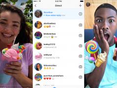 Instagram Permette di Rispondere alle Storie con Foto e Video Adesso!