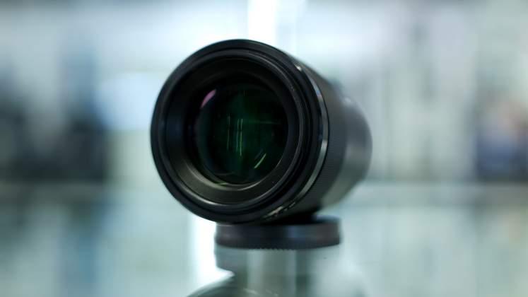 Lente Frontale Sony 90mm f2.8 Macro
