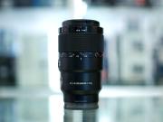 Recensione del Sony 90mm f2.8, Obiettivo Macro Alquanto Interessante