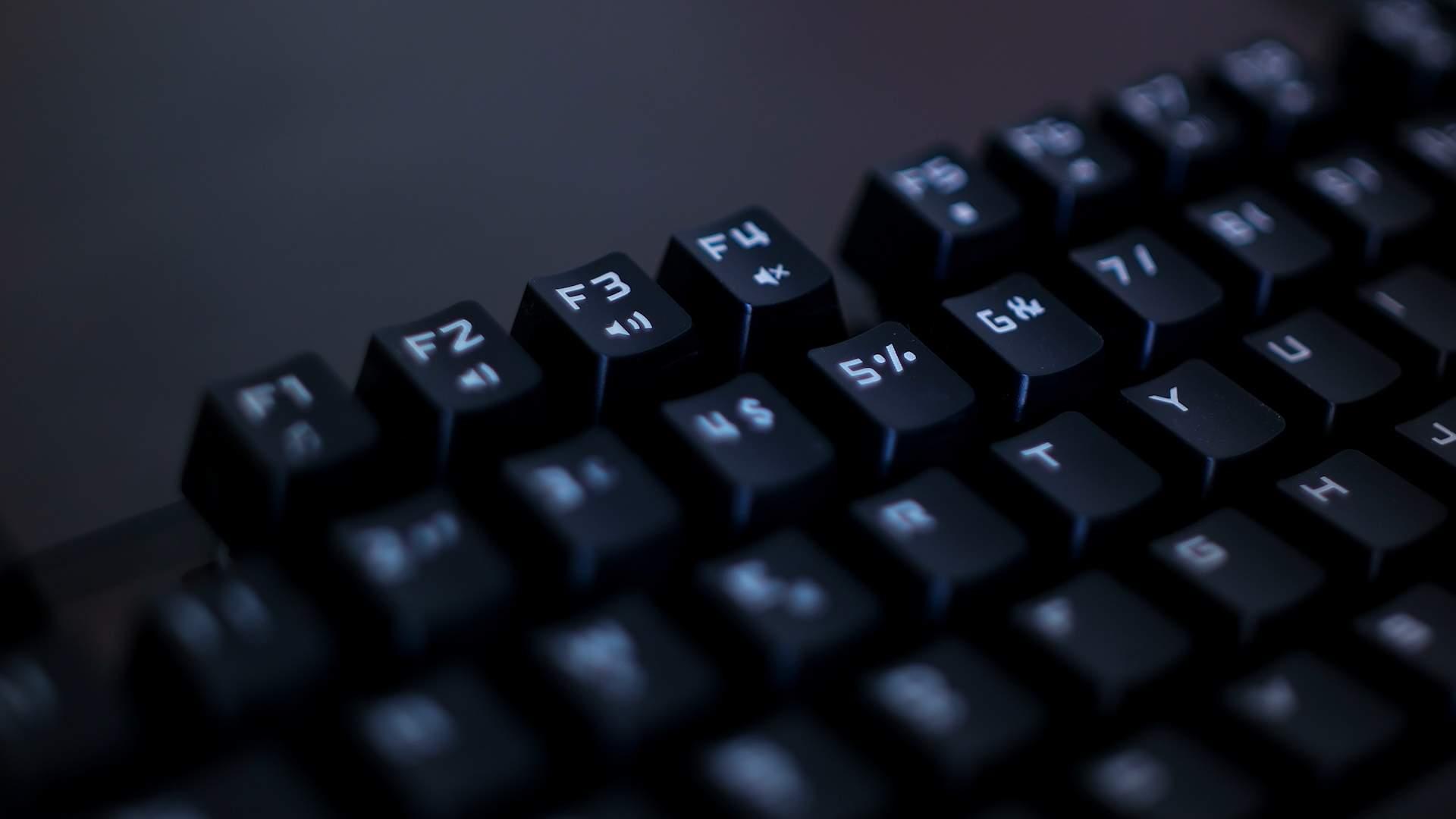 Tasti multifunzione iTek Taurus T15M1 Gaming Keyboard