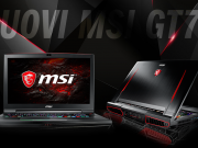 Disponibili i Nuovi Notebook Gaming MSI GT75!