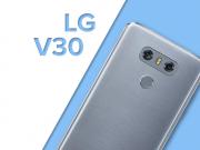 LG V30 sarà il primo Smartphone con Obiettivo f/1.6