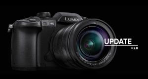 Panasonic annuncia la versione firmware 2.0 della Lumix GH5