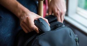 Razer annuncia Atheris, nuovo mouse gaming wireless da viaggio