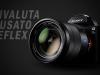 Rottama la reflex e ricevi 300€ di sconto sulle Sony Alpha 7r/s II