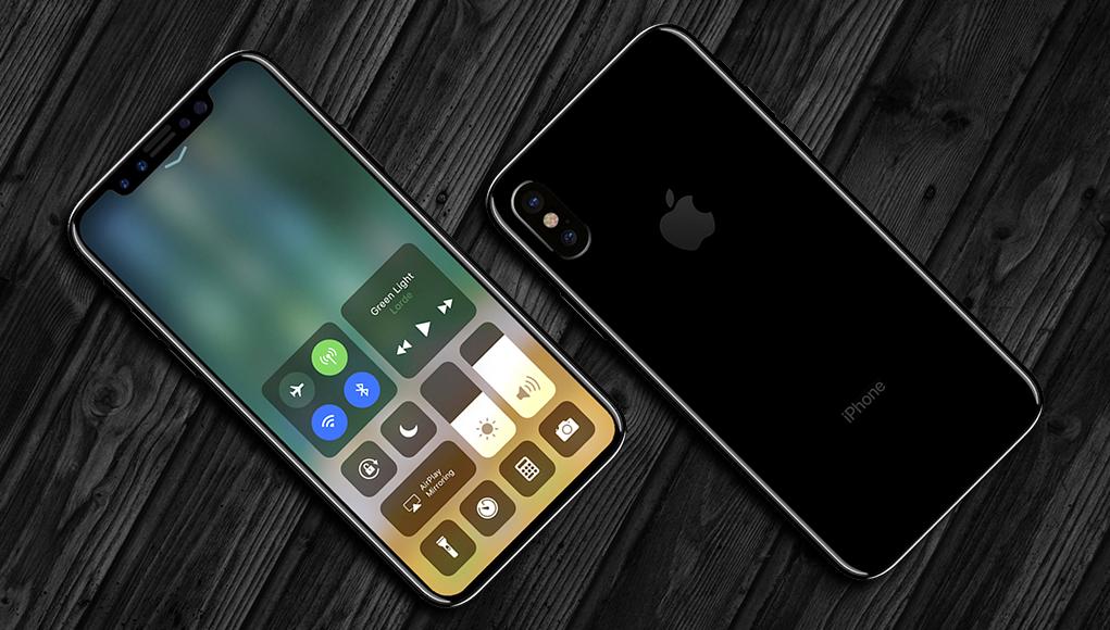 Rumors Affermano che iPhone 8 Filmerà Video 4K a 60fps con Entrambe le Fotocamere