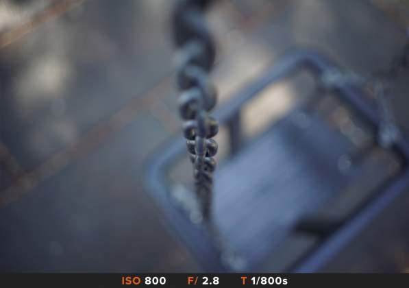 Test Bokeh 6 Samyang af 35mm f2 FE