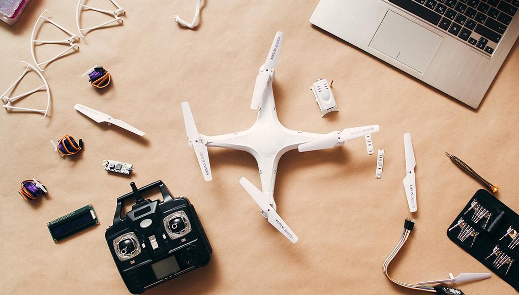 4 soluzioni per conservare foto e video del tuo drone