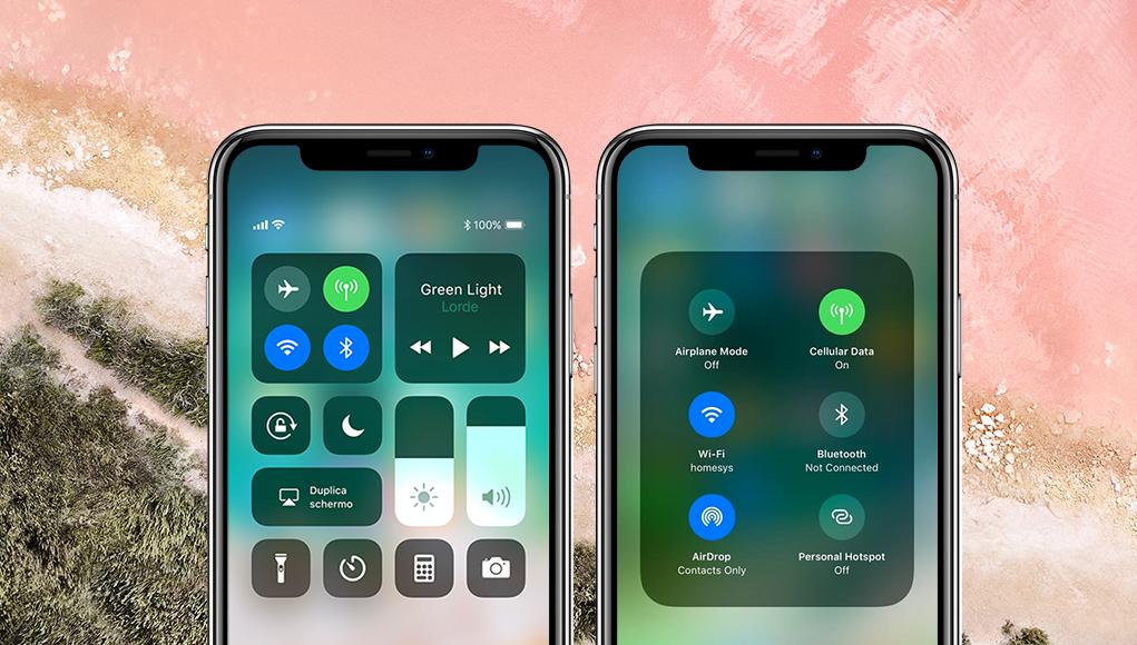 Come disattivare realmente Bluetooth e Wi-Fi su iOS 11