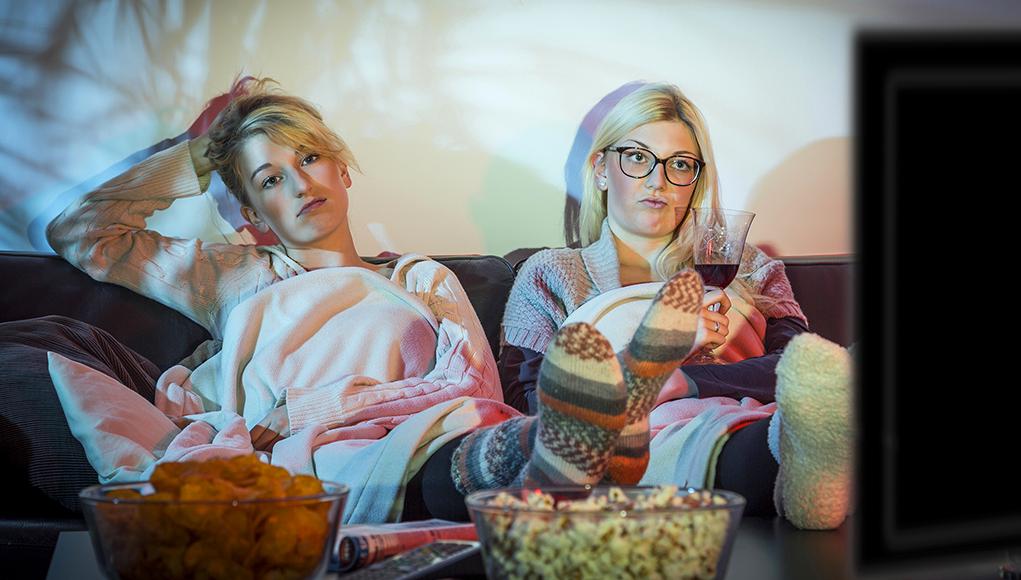 Come migliorare lo streaming su Smart TV per Netflix, Now TV, Infinity e gli altri