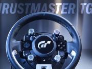 Disponibile il volante Thrustmaster T-GT, ufficiale Gran Turismo!