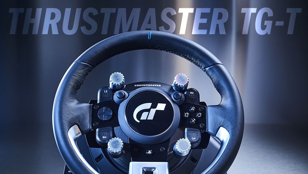 thrustmaster t gt volante ufficiale gran in offerta risparmi 101 ollo store. Black Bedroom Furniture Sets. Home Design Ideas