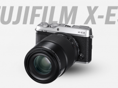 FujiFilm annuncia la nuova X-E3 ed un obiettivo macro